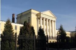 Воронежский государственный архитектурно-строительный университет (ВГАСУ)